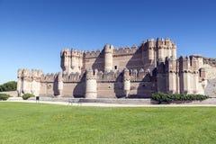 La forteresse du coca Image stock