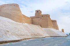 La fortezza dell'Kunya-arca Immagini Stock Libere da Diritti
