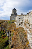 La fortezza di Kamieniec Podolski, Ucraina. Immagine Stock Libera da Diritti