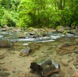 LA Fortuna river Stock Photo