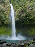 La Fortuna Waterfall, Costa Rica Stock Images