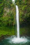 La Fortuna waterfall Royalty Free Stock Image