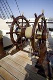La fragata de la navegación pone museo del río de Fernando y de Gloria Lisbon Portugal Tagus Imágenes de archivo libres de regalías
