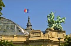 La France, Paris Photo stock