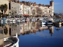 La Francia 2 Immagine Stock