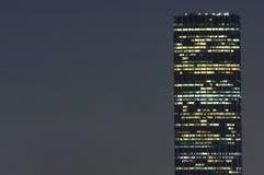 La Francia - Parigi - Montparnasse Immagine Stock Libera da Diritti