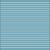 La frialdad blanca y azul coloreó rayas del caramelo patern Imágenes de archivo libres de regalías