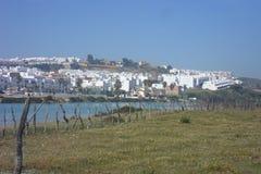 La Frontera-Cadice-Andalusia di Conil de--La Spagna fotografie stock