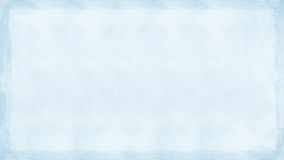 La frontera retra del grunge de los azules marinos texturizó el wid de PowerPoint del fondo Fotos de archivo