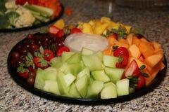 La frutta fresca è saporita Immagine Stock Libera da Diritti