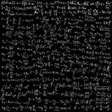 La física Foto de archivo