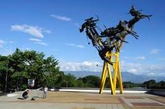 La Gaitana - Neiva .Colombia Royalty Free Stock Image