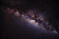 La galaxia Fotografía de archivo libre de regalías
