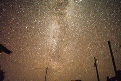 La galaxie photos libres de droits