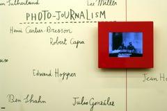 La galería 1 de Tate fotografía de archivo