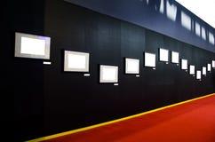 La galería Fotografía de archivo