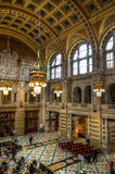 La galleria di arte di Kelvingrove ed il museo, Glasgow, Scozia fotografie stock
