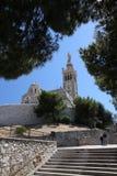 La garde de Notre Dame De image libre de droits