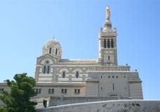 La Garde del Notre Dame de Immagine Stock