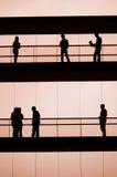 La gente Fotografia Stock Libera da Diritti