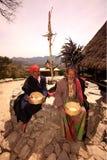 LA GENTE DELL'ASIA TIMOR ORIENTALE TIMOR EST MAUBISSE Fotografia Stock Libera da Diritti