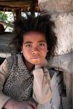 LA GENTE DELL'ASIA TIMOR ORIENTALE TIMOR EST MAUBISSE Fotografia Stock