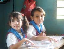 La gente di Cuba Fotografia Stock Libera da Diritti