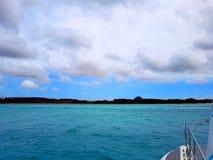 La gente gode del monarca della nave da crociera che viaggia Aruba, il Bonaire, nel curacao, nel Panama e Cartagine fotografie stock libere da diritti