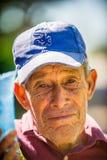 La gente a MANAGUA, NICARAGUA fotografie stock libere da diritti