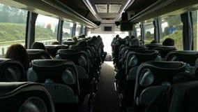 La gente nel bus archivi video