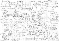 La geometria Fotografia Stock Libera da Diritti