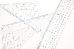 La geometria Fotografie Stock Libere da Diritti