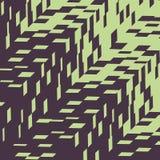 La geometria asimmetrica Immagine Stock Libera da Diritti