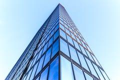 La geometria del cielo fotografia stock libera da diritti