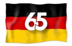 La Germania 65 Fotografie Stock