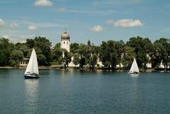 La Germania, Baviera fotografia stock libera da diritti
