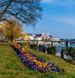 La Germania, Baviera, passau Immagine Stock Libera da Diritti