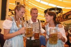 La Germania, Monaco di Baviera Fotografie Stock Libere da Diritti