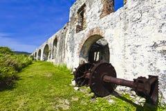 La Giamaica Fotografia Stock