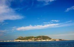 La Gibilterra Immagini Stock Libere da Diritti