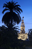 La Giralda Stock Photo
