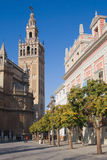 La Giralda Stock Photos