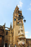 La Giralda Royalty Free Stock Photo