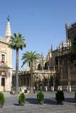 La Giralda, Sevilha Foto de Stock Royalty Free