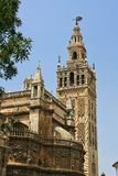 La Giralda, Sevilla Stock Photos