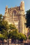 La Giralda, Sevilla Stock Images