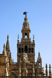 La Giralda, Sevilla, Spain Stock Images