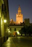 la giralda Seville Fotografia Stock