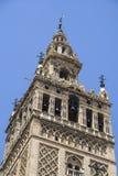 La Giralda, Seville. Spain Royalty Free Stock Photos