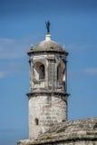 La Giraldilla, watchtower of Castillo de la Real Fuerza - Havana, Cuba Royalty Free Stock Images